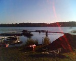 Lake Dredging - Peach Lake, NY...